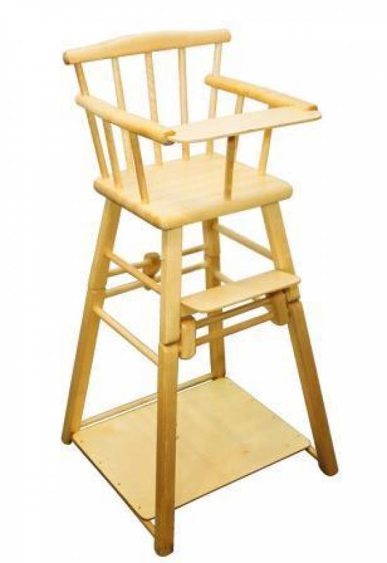 стульчик для кормления схемы